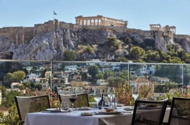 Πιέζονται οι τιμές των ξενοδοχείων στην Αθήνα