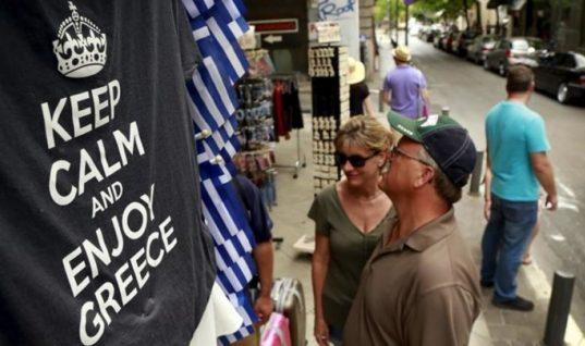 Η Ρωσία γυρίζει την πλάτη στον ελληνικό τουρισμό