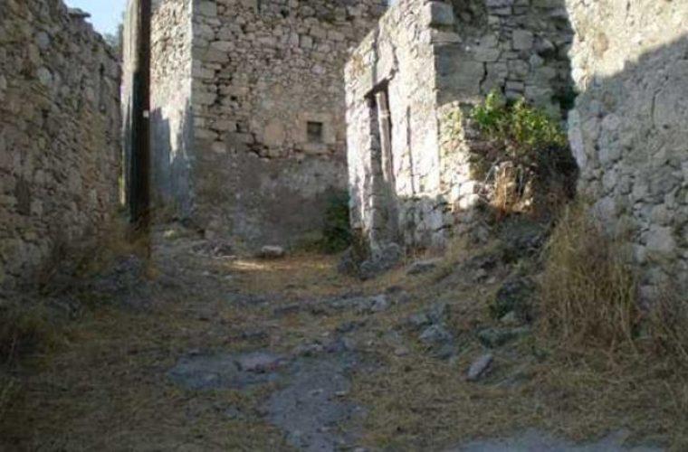 Ετοιμάζουν μεγάλη επένδυση σε εγκαταλελειμμένο χωριό της Κρήτης!