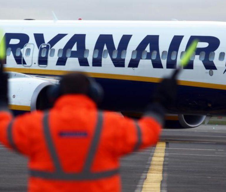 Νέες πτήσεις για την Ryanair