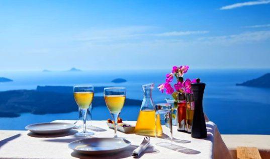 Virtuoso: Η Ελλάδα στους 7 top προορισμούς των Αμερικανών τουριστών το 2018