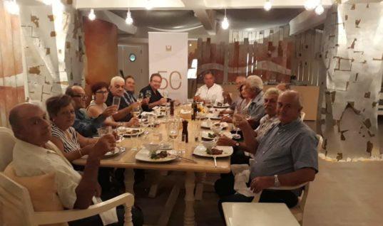 50 επιτυχημένα  χρόνια Knossos Beach – Με την σφραγίδα των αδελφών Λογιάδη.