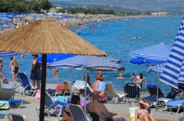 Bloomberg: Η Ελλάδα ετοιμάζεται για πλήγμα στον τουρισμό από το Brexit