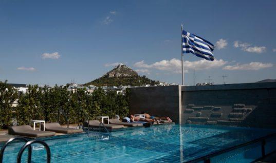 Κοινή βούληση υπ. Τουρισμού και TUI για «τουρισμό 365 ημέρες τον χρόνο» στην Ελλάδα