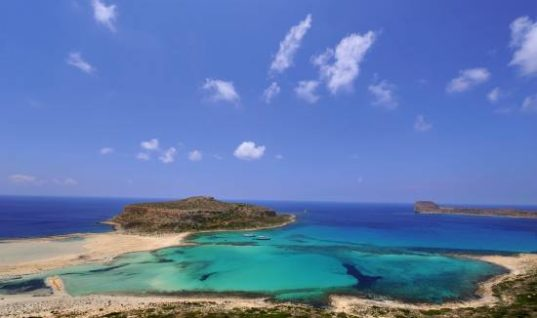 T+L: Η Κρήτη στους 12 top προορισμούς για μοναχικούς ταξιδιώτες