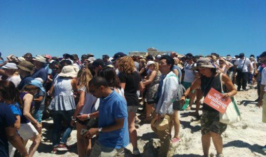 Το νέο «τέρας» που απειλεί τον ελληνικό τουρισμό