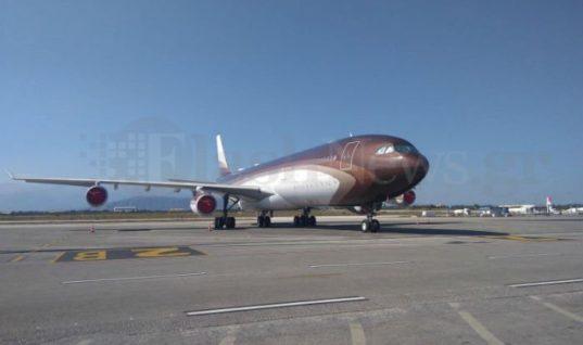 Τρόμος σε πτήση Αθήνα – Λήμνος: Λιποθύμησαν επιβάτες, επέστρεψε το αεροπλάνο