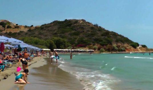 Δράσεις τουριστικής προβολής από τους Δήμους Ηρακλείου και Αγ.Νικολάου