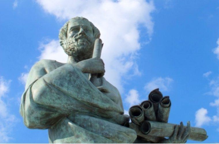 «Αριστοτέλης-Μέγας Αλέξανδρος: Από το χθες στο σήμερα» στο Μιλάνο
