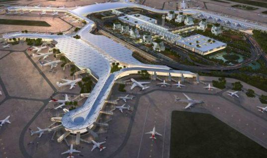 Αεροδρόμιο Καστελίου: Οριστικός ανάδοχος η κοινοπραξία ΤΕΡΝΑ – Ινδών