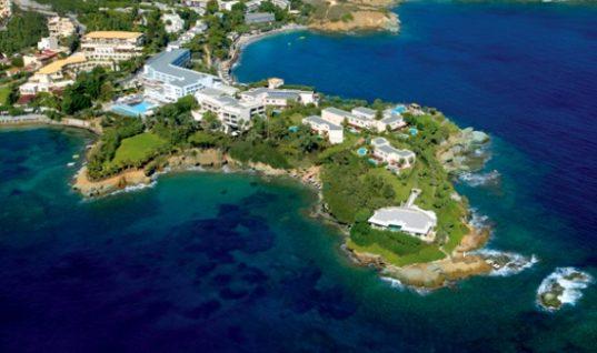 Το ξενοδοχείο OUT OF THE BLUE, Capsis Elite Resort φιλοξενεί την απονομή βραβείων Seven Stars Luxury Hospitality and Lifestyle Awards 2018