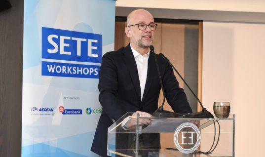 ΣΕΤΕ: Σε όλη τη διάρκεια της κρίσης στηρίξαμε τις συλλογικές διαπραγματεύσεις