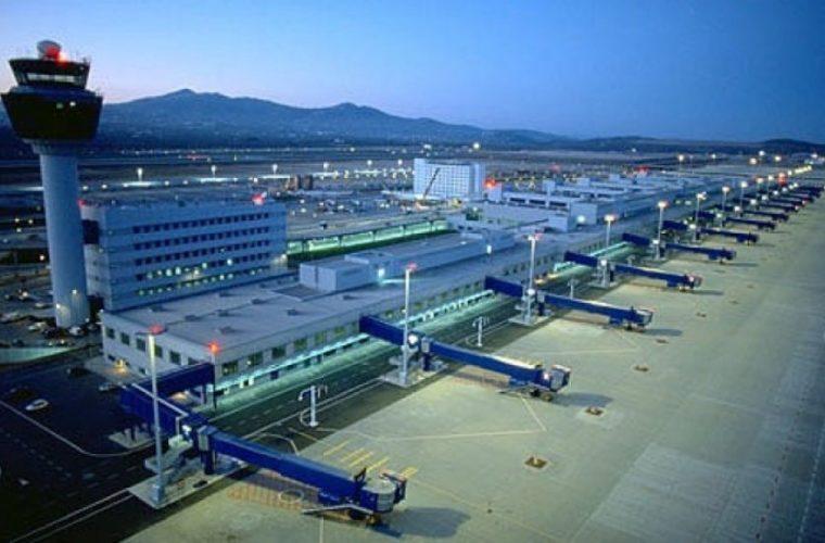 Στα 45 εκατ. οι επιβάτες των ελληνικών αεροδρομίων στο οκτάμηνο του 2018