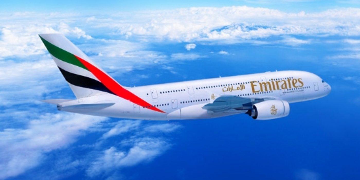 H Emirates δεσμεύεται να μειώσει τα πλαστικά μία χρήσης εν πτήσει