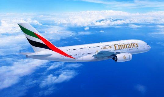 Σε καραντίνα αεροσκάφος της Emirates στη Νέα Υόρκη- Η ανακοίνωση της εταιρείας