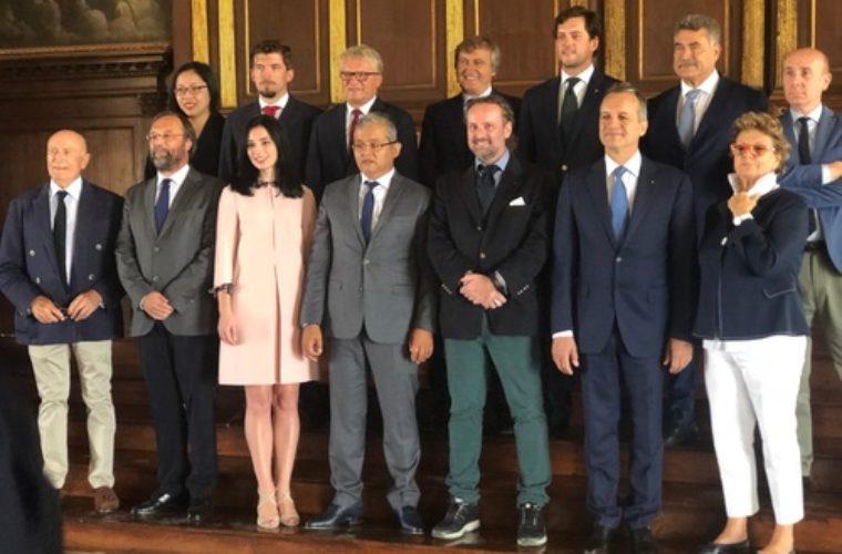 Εντός του 2018 η υπογραφή Πρωτοκόλλου Συνεργασίας του Δήμου Ηρακλείου με το Δήμο Βενετίας