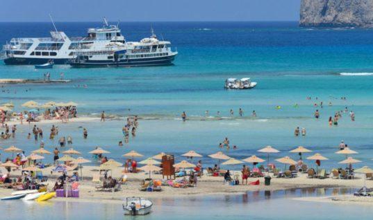 Στους 25 καλύτερους προορισμούς του κόσμου η Κρήτη