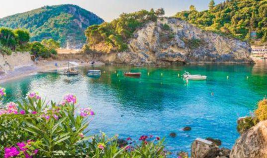 Ποιο ελληνικό νησί σας ταιριάζει; -Το τεστ της Telegraph δίνει την απάντηση