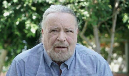 «Οι Κρητικοί θα κλαίνε μ' αυτά που θα πληρώνουν στο Καστέλλι» (Video)