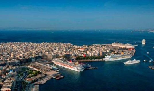 Cosco: Σχέδια για 4 5άστερα ξενοδοχεία στον ΟΛΠ