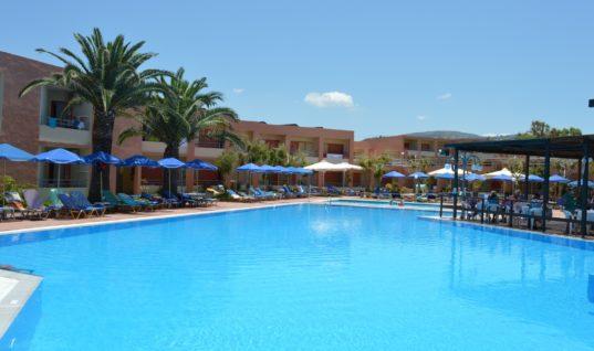 Πλειστηριασμοί ξενοδοχείων σε όλη την Ελλάδα