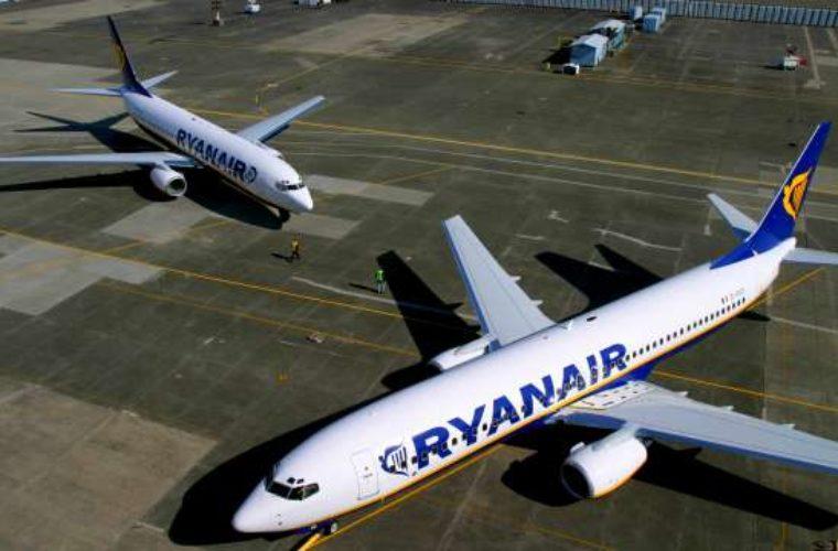 24ωρη απεργία στη Ryanair στη Γερμανία