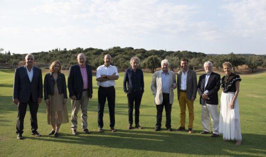 «Democracy & Books Weekend» στην Costa Navarino  σε συνεργασία με το «New York Times Athens Democracy Forum»