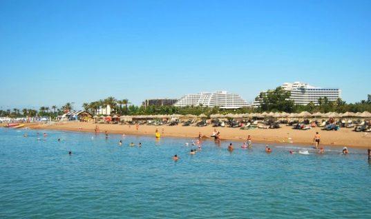 Τουρκικός τουρισμός: Ξενοδοχεία έως 4 αστέρων θα εγκαταλείψουν το all-in μέχρι το 2024