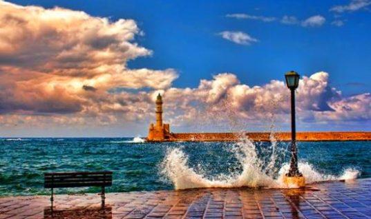 Χανιά: Ο τέλειος προορισμός για ξαφνικούς γάμους!