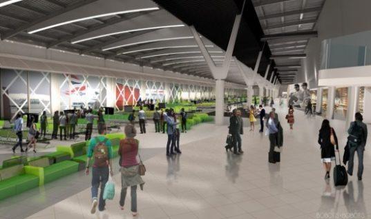 Ποιες εθνικότητες απογείωσαν την κίνηση στα 14 αεροδρόμια της Fraport τον Σεπτέμβριο