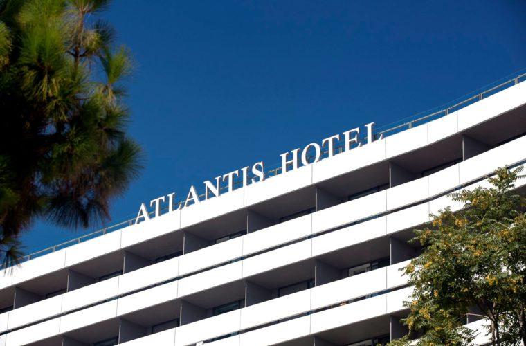 50 χρόνια ζωής,50 μέρες γιορτής για το Αtlantis Hotel (Βίντεο)
