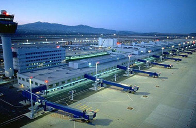 Πάνω από 2,5 εκατ. επιβάτες στο Ελ. Βενιζέλος τον Σεπτέμβριο
