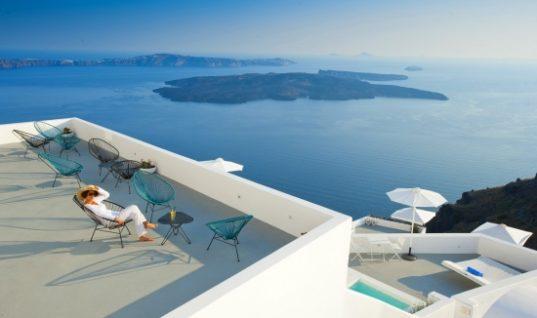 Η Grace Hotels συγχωνεύεται με την Auberge Resorts Collection- νέα ξενοδοχεία στην Ελλάδα