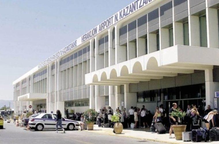 Λαχτάρισαν επιβάτες δύο πτήσεων στο Ηρακλείο