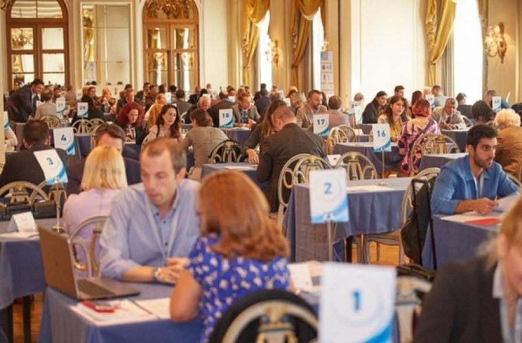 Χιλιάδες επιχειρηματικές συναντήσεις ανθρώπων του τουρισμού στο 6ο Travel Trade Athens 2018