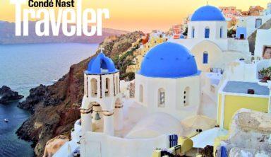 CNT: Διεθνείς διακρίσεις για Αθήνα, Μύκονο, Κρήτη και Πάρο- Ποια ελληνικά ξενοδοχεία βραβεύθηκαν