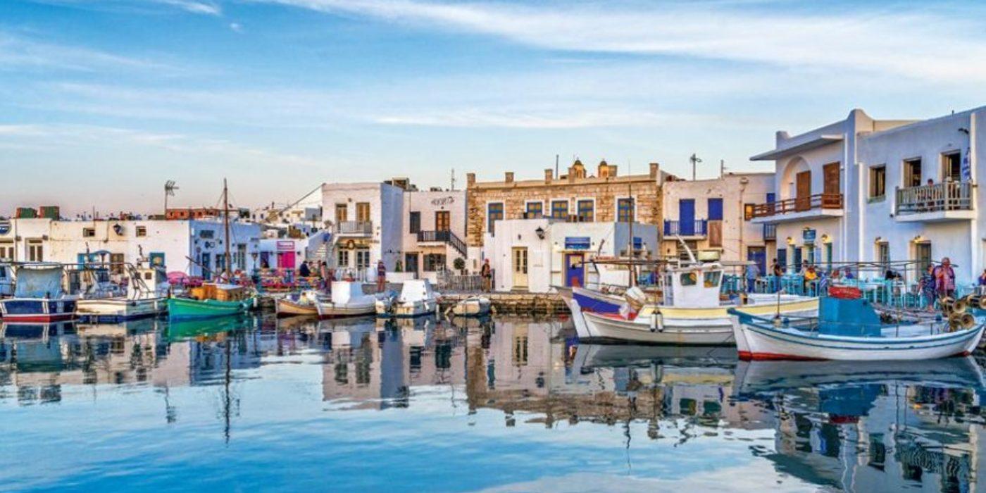 Τουρισμός: On the Beach |Δεύτερος πιο δημοφιλής προορισμός η Ελλάδα για τους Βρετανούς τo 2019