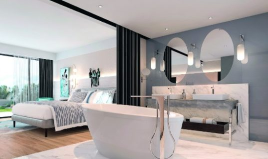 TUI: Νέα φίρμα ξενοδοχείων για ενήλικες