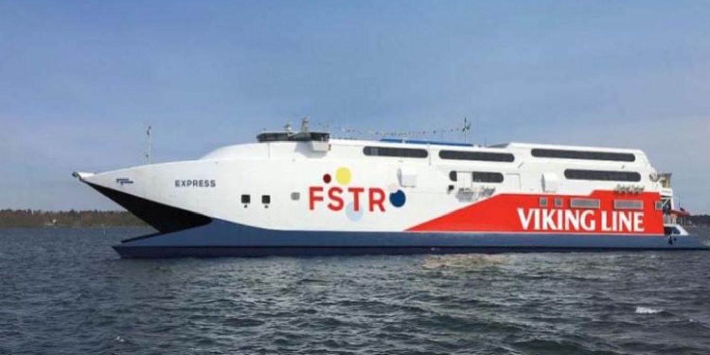 Νέο ταχύπλοο στη Ραφήνα από την Golden Star Ferries και την Fast Ferries!