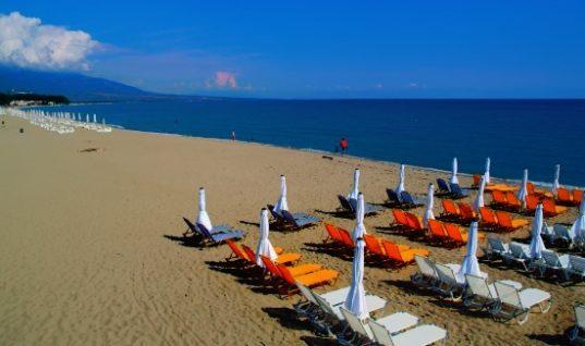 Πρώτος προορισμός για τους Ρουμάνους τουρίστες η Ελλάδα