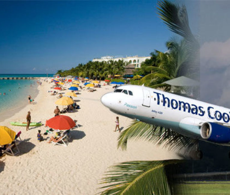 Συμφωνία χρηματοδότησης της Τράπεζας Πειραιώς με την Thomas Cook Hotel Investments