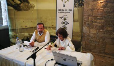 Με επιτυχία ξεκίνησε στο ΜΑΡΙΝΑ εκδήλωση για την γαστρονομία (Pics)