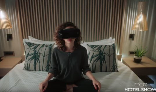 Ξενοδόχος του Αύριο: Η νέα καμπάνια του 100% Hotel Show αποκαλύπτει τι θα συμβεί στην έκθεση(Pics&Video)