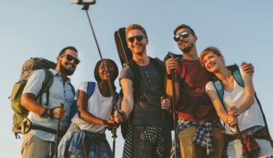Έρευνα: Οι φίλοι είναι η χειρότερη παρέα στα ταξίδια