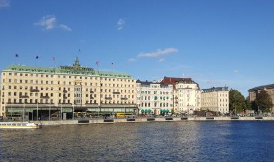 Αύξηση 10,64% για το α' εξάμηνο του 2018 του εισερχόμενου τουρισμού από τη Σκανδιναβία