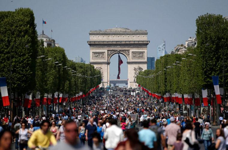 Στόχος η ενίσχυση των πτήσεων και των τουριστικών πακέτων το 2019 από τη Γαλλία προς την Ελλάδα