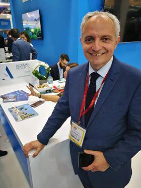Ο κ. Φραγκουλάκης της ALDEMAR