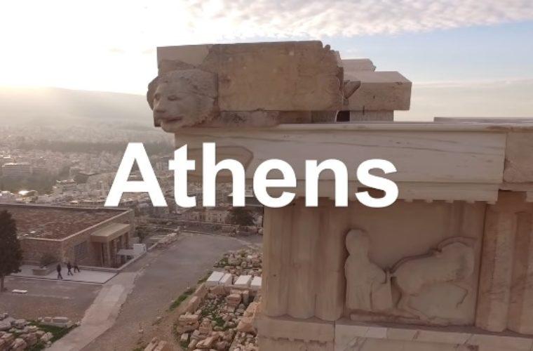 Αθήνα: Για ποιους ήταν ο κορυφαίος προορισμός τον Σεπτέμβριο;