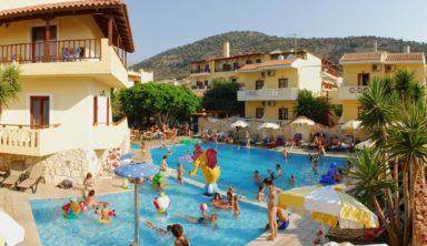 Τα Cactus Hotels πιστοποιήθηκαν για συνεχόμενη χρονιά με το  «We do local»