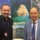 Ο Δήμος Ηρακλείου με δικό του περίπτερο στη Διεθνή Έκθεση Τουρισμού της Ελβετίας(Pics)